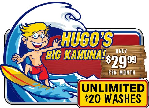 Big Kahuna 29.99